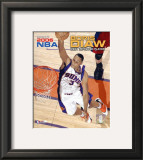 Boris Diaw Framed Photographic Print