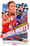 Talladega Nights Masterprint