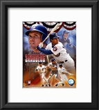 Ryne Sandberg - Legends Composite Framed Photographic Print