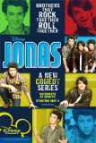Jonas Brothers Masterprint