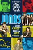 Jonas Brothers Masterprint