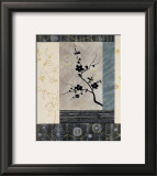 Plum Blossom Art by Richard Henson