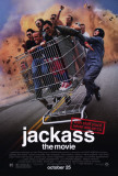Jackass: The Movie Masterprint