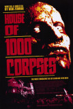 House of 1000 Corpses Masterprint