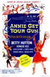 Annie Get Your Gun Masterprint