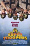Super Troopers Masterprint