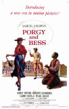 Porgy And Bess Masterprint
