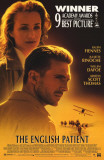The English Patient Masterprint