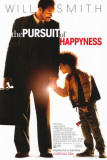 Pursuit of Happyness Lámina maestra