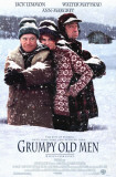 Grumpy Old Men Masterprint