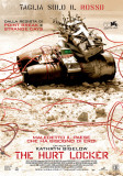 The Hurt Locker Masterprint