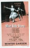 West Side Story Masterprint