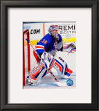 Henrik Lundqvist Framed Photographic Print