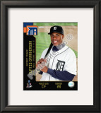 Curtis Granderson Framed Photographic Print