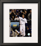 Trevor Hoffman Framed Photographic Print
