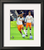 Ricardo Clark Framed Photographic Print