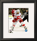 Henrik Zetterberg Framed Photographic Print