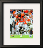 Brandon Marshall 2008 Framed Photographic Print