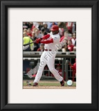 Ken Griffey Jr. Framed Photographic Print