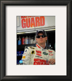 Dale Earnhardt Jr. Framed Photographic Print