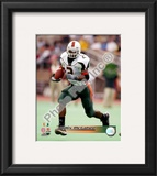Willis McGahee Framed Photographic Print