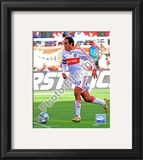Cuauhtemoc Blanco 2008 Action (75) Framed Photographic Print