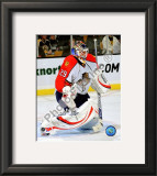 Tomas Vokoun Framed Photographic Print