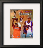Leandro Barbosa Framed Photographic Print