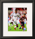 Robbie Findley Framed Photographic Print