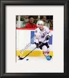 Sam Gagner Framed Photographic Print