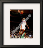 Nate Robinson Framed Photographic Print