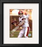 Brady Quinn Framed Photographic Print