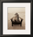 Life's a Beach Prints by Jim Dratfield