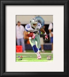 Miles Austin 2010 Action Framed Photographic Print