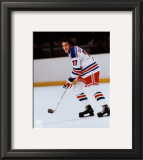 Phil Esposito Framed Photographic Print