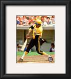 Willie Stargell Action Framed Photographic Print