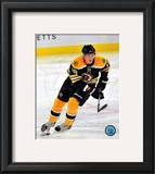 Tyler Seguin 2010-11 Action Framed Photographic Print