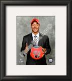 Derrick Rose  1 Pick 2008 NBA Draft Framed Photographic Print