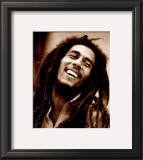 Bob Marley Poster