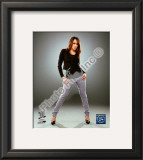 Layla 2008 Framed Photographic Print