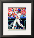 Shane Victorino 2010 Framed Photographic Print