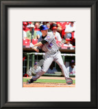 Jason Bay 2010 Framed Photographic Print