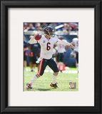 Jay Cutler 2010 Action Framed Photographic Print