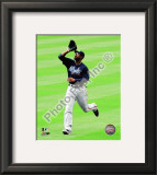 Jason Heyward 2010 Framed Photographic Print