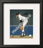 "Rich ""Goose"" Gossage Framed Photographic Print"