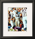Jack Tatum - Fallen Prey Framed Photographic Print