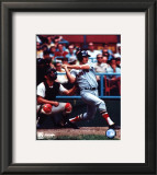 Carl Yastrzemski Framed Photographic Print