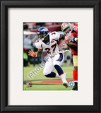Knowshon Moreno Framed Photographic Print