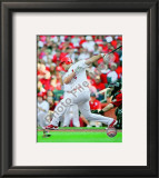 Matt Holliday 2010 Framed Photographic Print