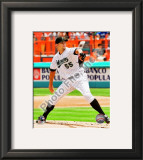 Josh Johnson 2010 Framed Photographic Print